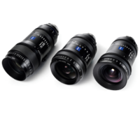 zeiss compact zoom lenses